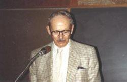 Роберт Эттингер - создатель концепции крионики